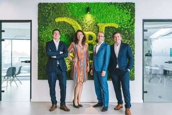 Award-winning company - QbD (2)