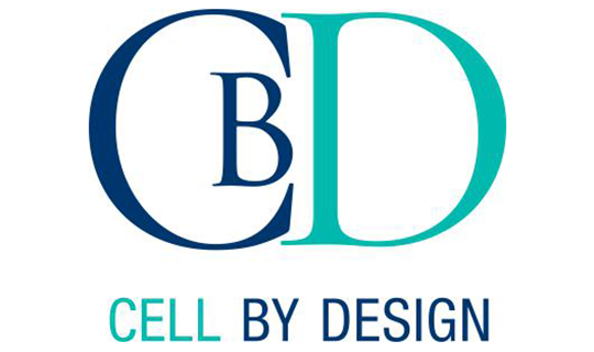 Cell by Design logo