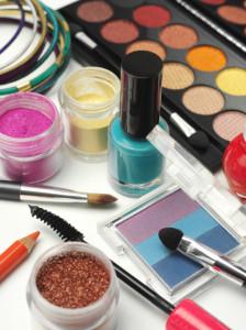 Cosmetica industrie