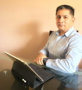 Jaime Israel Castro Palma