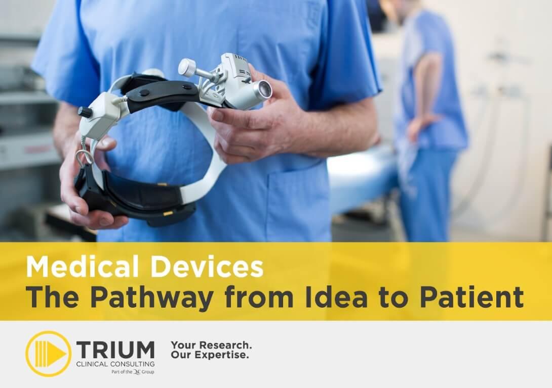 Idea to patient - Cover 1 (Medium)