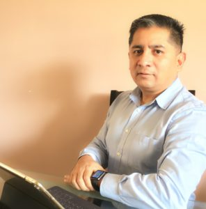 Jaime Israel Castro Palma – Director General BPF
