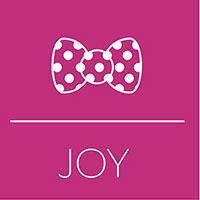 Experience joy as QbD member
