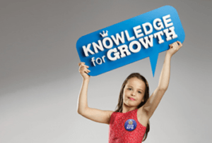 Knowledge for Growth 2014