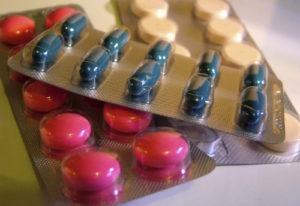 Pharmaceutische industrie