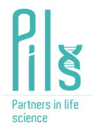 Pils, Partner in Life Science logo