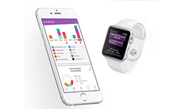 Predict seizures with Apple Watch