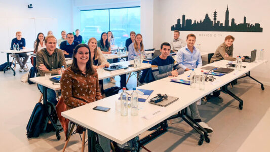QbD Academy welcomes 15 young graduates to jumpstart their careers in life sciences