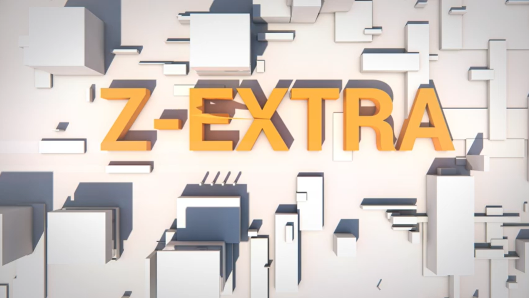 Z-extra news article