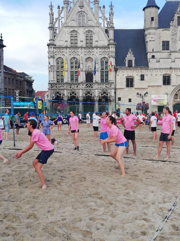 volleybal mechelen