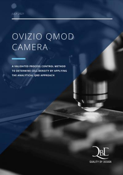 Ovizio Qmod Camera (Small)