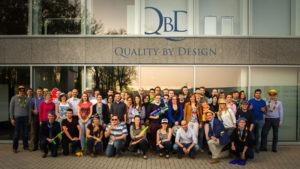 Jobs @ QbD