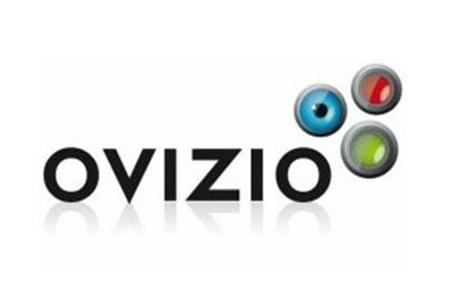 Partnership QbD & Ovizio logo